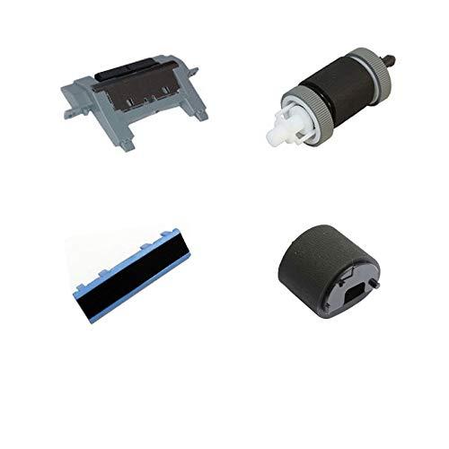 Kit de Rodillos para HP Laserjet P3015 P3015D P3015N P3015DN de Recogida de Papel