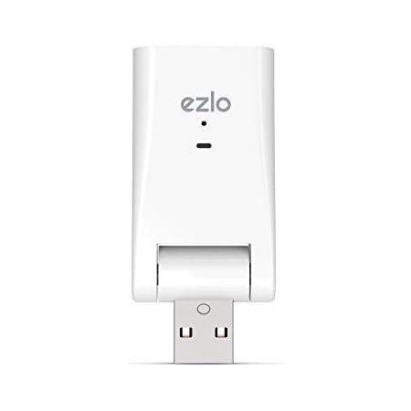Vera EzloAtom-US Ezlo Atom Home Control Hub, White