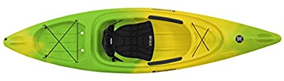 9330365023 Perception Impulse 10.0 Kayak by Confluence Kayak