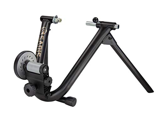 Saris CycleOps Indoor Bike Trainer Magnetic Plus Cycling Trainer