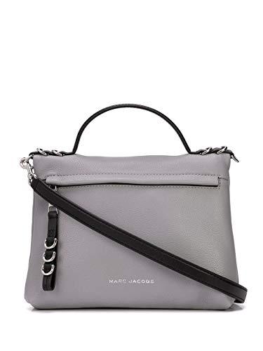 Luxe Mode | Marc Jacobs Womens M0014827034 Grijze Handtas | Herfst-Winter 19
