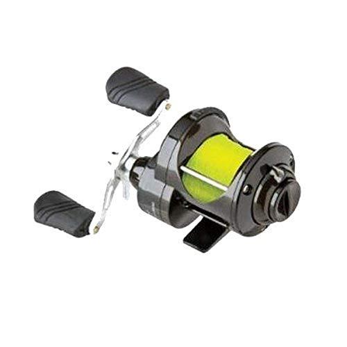 Lews Fishing WMR5, Signature Series Crappie Reel (Clam Pack)