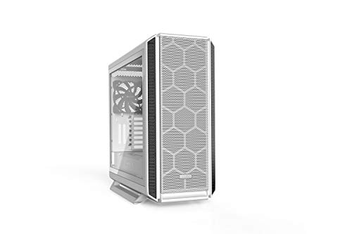 be quiet! Silent Base 802 Mid-Tower ATX w/ 3 pre-installed fans and tempered glass window
