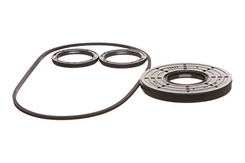 REPLACEMENTKITS.COM - Brand Fits 2011-2016 Polaris RZR 800 900 Ranger 900 1000 Front Gear case Differential Seal Only kit -