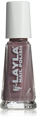 LAYLA Cosmetics Traditional Effect nagellackk 213, 1er Pack (1 x 10 ml)