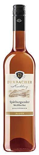 Durbacher Kochberg Spätburgunder Weißherbst QBA
