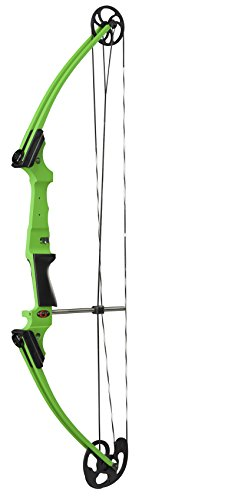Genesis Original Bow - RH Lime