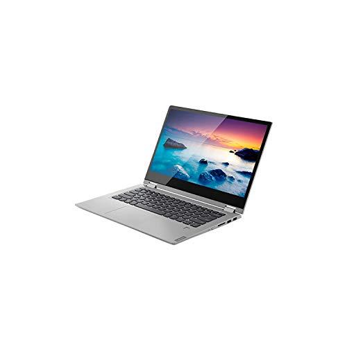 Lenovo Ideapad C340-14IWL + Casual Toploader T210 Laptop case - 14' FHD Touch, Intel Pentium gold 5405U, 4GB RAM, 128GB SSD, Windows 10 S