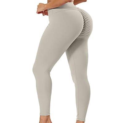 Amazon Promo Code for High Waist Yoga Pants for Women Tummy Control 20092021124459