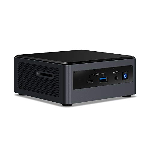 Intel NUC 10 Performance Kit – Intel Core i7 Processor (Tall Chassis)
