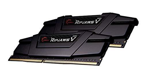GSkill Ripjaws V F4-3600C16D-64GVK-Speichermodul 64 GB 2 x 32 GB DDR4 3600 MHz