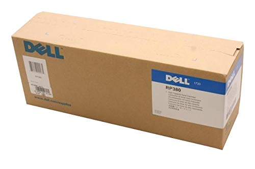Original Dell 593-10239 / RP380 Toner Black für Dell 1720 n