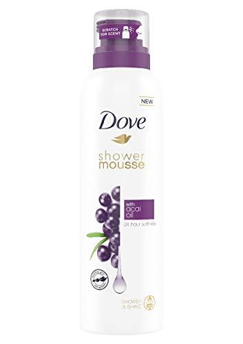 Dove - Gel y jabón Acai - 200 ml