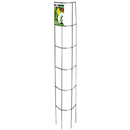 3er-Set Rankhilfe zum Abst/ützen von B/üschen Str/äuchern und Stauden Doldenst/ütze 40cm bellissa Strauchst/ütze