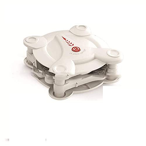 Mini drone facile pilotare anche per bambini e principianti, dotato videocamera HD 1280 *, angolo regolabile della videocamera, quadricottero RC con elicottero, modalità senza testa, ritorno con un
