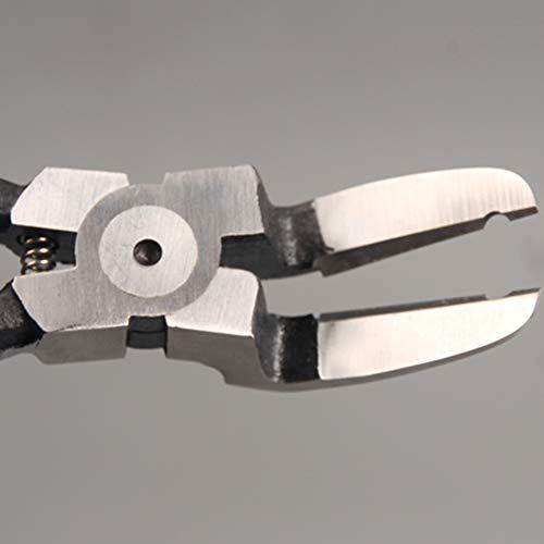 Aiohdg Clip Plier Puller Gereedschap, Auto Deur Paneel en Trim Clip Removal Pliers plus Auto Deur Trim & Bekleding Remover Tool