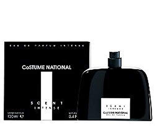 Costume National Scent Intense 100 ml Eau de Parfum Spray Donna