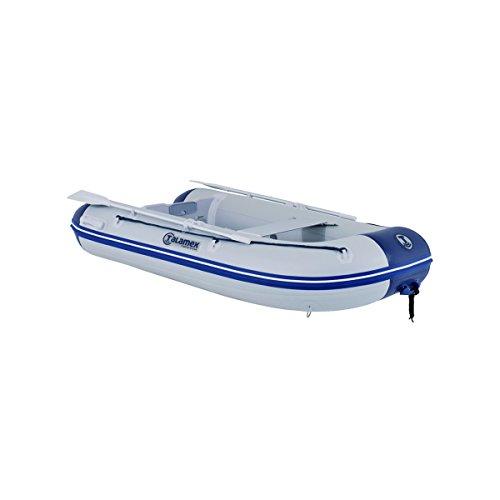 Talamex TLA Schlauchboot mit Luftboden und Zubehör