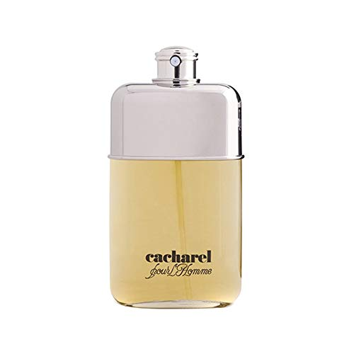 Cacharel Pour l'Homme Spray Eau de Toilette, 100 ml