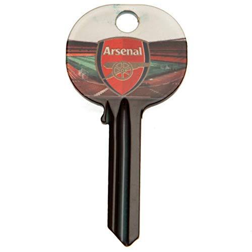 Llave Ciega Arsenal FC
