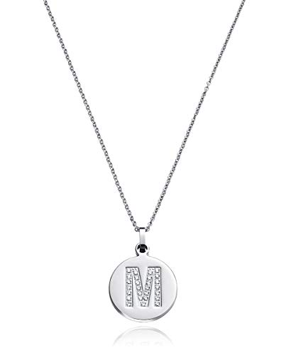 Viceroy Collar Fashion 75121C01000M Letra M