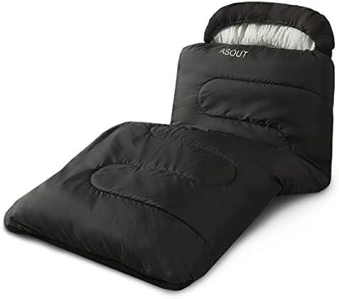 Top 10 Best sleeping bag 40 degrees Reviews