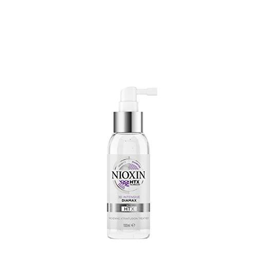 NIOXIN - Intensive Diaboost - Tratamiento Intensivo para Aumentar el Grosor del Cabello y Protegerlo contra Rotura - 100 ml