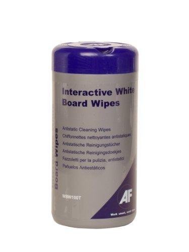 AF Interactive White Board Wipes Desinfektionsmittel–Desinfektionsmittel