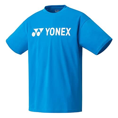 YONEX Badminton & Tennis T-Shirt Unisex blau Limited Edition YM0024 (M)