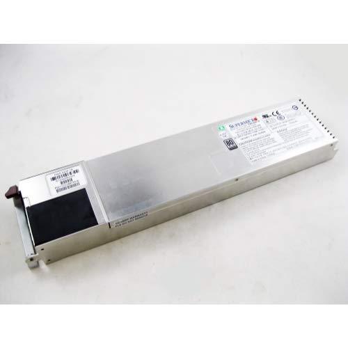 SuperMicro PWS-920P-1R 920W 1U 80 Plus Platinum Redundant Power Supply PSU