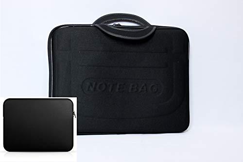 Kit Pasta de Notebook + Case de Documentos