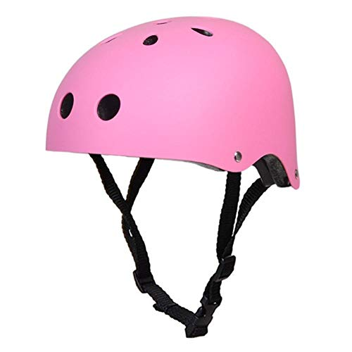 CascosDeCiclismoYBMXIntegrales 1 pcs Casco Sport Road Bike Ciclismo Casco MTB Bicicleta Anti-Shock Rock Climbing Bicycle Helmet Adult Kids Round Mountain Bike Nuevo-PAGS_L_Estados Unidos