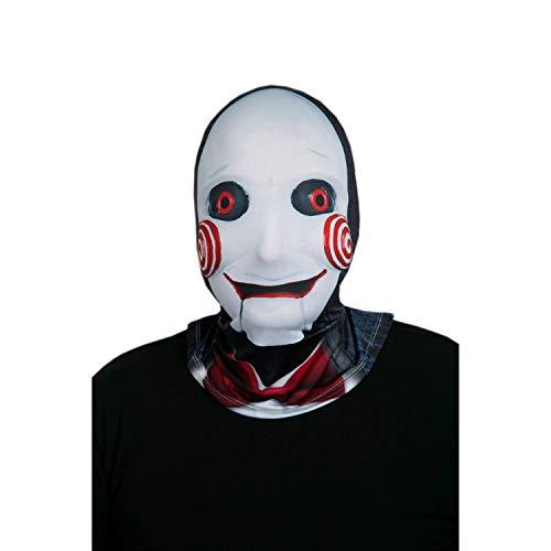viving kostuums viving costumes231246 Saw Masker (One Size)