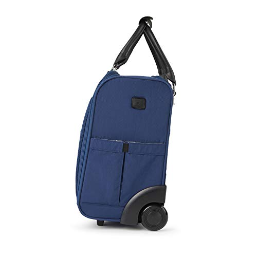 baggallini 2 Wheel Under Seater