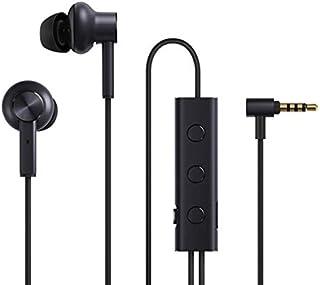 Xiaomi Audifonos con cancelacion de Ruidos - Original Wired In-Ear Earphones Noise Cancelling Headphones