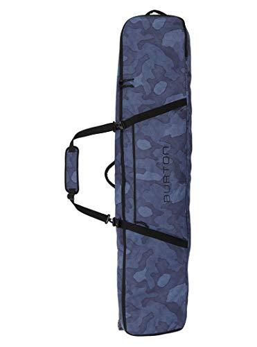 Burton Wheelie Gig Snowboard Bag, Arctic Camo Print, 156 cm