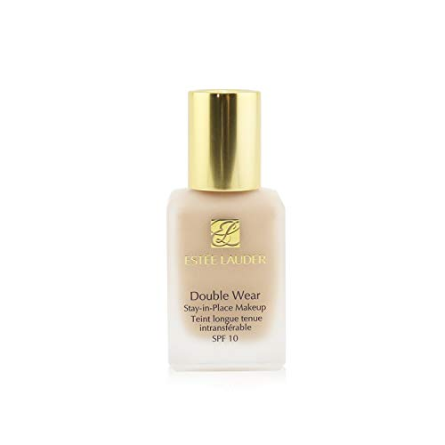 Estee Lauder Double Wear Stay-In-Place Makeup SPF 10-2C4 Ivory Rose for Women Foundation 1 oz