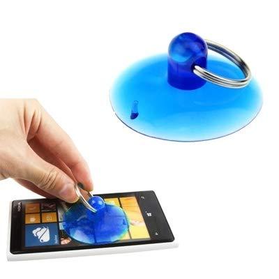 Reparaturwerkzeuge Professionelle Schirm-Saugnapf-Werkzeug Einfach zu bedienen und zu reparieren. (Farbe : Blau)