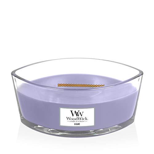 Woodwick kaars, large Hourglass