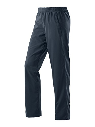 Joy Sportswear Trainingshose Marco Herren für Sport, Freizeit & Joggen | Funktionshose aus Microfaser | Jogginghose mit Zwei Eingriffstaschen mit Reißverschluss Kurzgröße, 25, Night