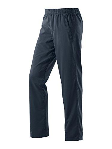 Joy Sportswear Trainingshose Marco Herren für Sport, Freizeit & Joggen | Funktionshose aus Microfaser | Jogginghose mit Zwei Eingriffstaschen mit Reißverschluss Kurzgröße, 26, Night