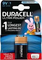 Duracell 9 V Ultra Power