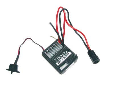 Amewi ESC/Receiver (Big) EVO 4M /4T
