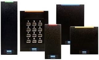 HID multiCLASS SE RP40 Smart Card Reader - Smart Card - Wiegand - 920PTNNEK0008D