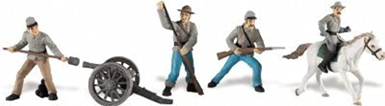 Safari Ltd Designer TOOBS Civil War Confederate Soldiers Collection #2