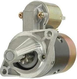 Rareelectrical STARTER COMPATIBLE WITH KUBOTA EXCAVATOR KH007 KH21 Z430-K1 8.5HP 16225-63012 16225-63013 15852-63010 15852...