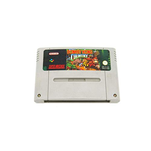 Third Party - Donkey Kong Country Occasion [ Super nintendo ] - 3700936113856