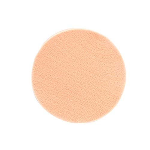 LEZDPP 12 Packs Maquillage éponge Fondation Blender houppette cosmétiques Remover Pads Visage Yeux Fard à paupières Outils Multifonctions