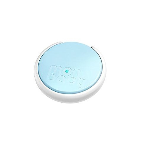 New MonBaby Smart Button - a Smart Breathing and Movement Monitor...