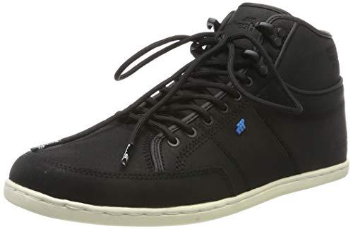 Boxfresh Herren Swapp 3 Sneaker, Schwarz (Black Ba1), 41 EU